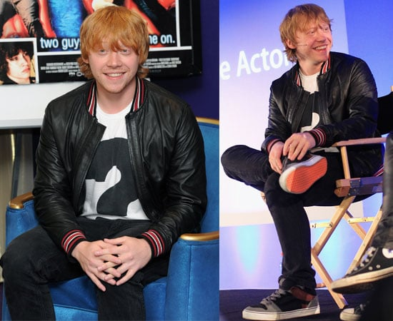Pictures of Rupert Grint