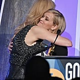 When Reese Witherspoon and Nicole Kidman Were Thick as Thieves at the Gotham Awards