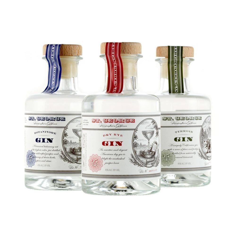 St. George Gin Set