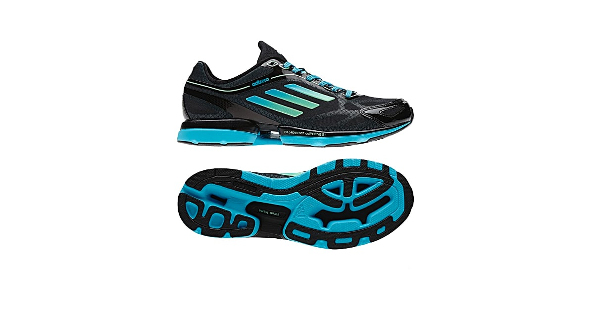 finest selection f8b77 11238 Adidas Adizero Rush Womens Shoe Review  POPSUGAR Fitness