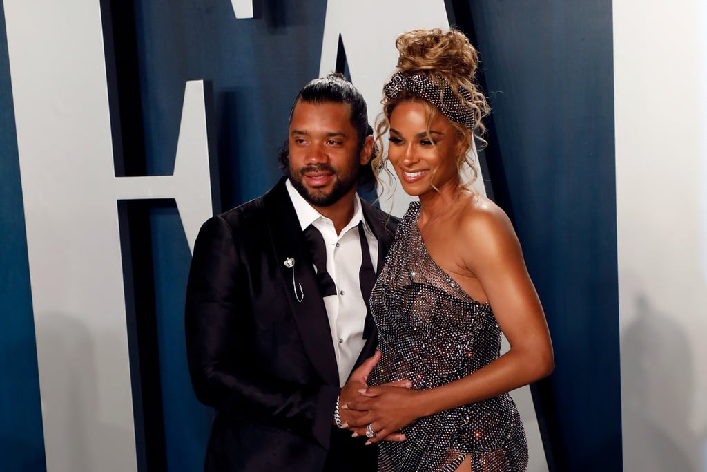 Ciara and Russell Wilson Celebrate 4 Years of Marriage