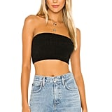 One Grey Day x Revolve Cass Bandeau Top