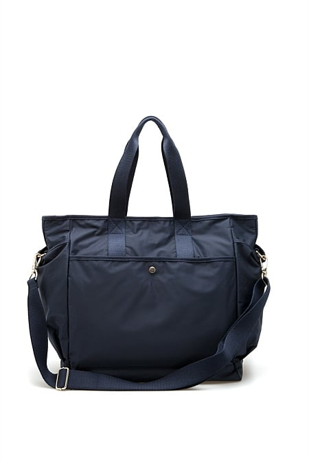 Multi Pocket Baby Bag, $99.95