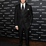 Vanity Fair International Best-Dressed List: Men
