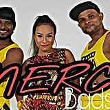 """Mercy"" Bollywood Zumba Workout by Michelle Vo Fitness"