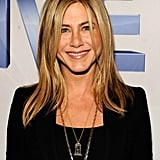 Jennifer Aniston Pictures at the DC Premiere of Five