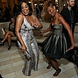 Pictured: Niecy Nash and Ryan Michelle Bathe