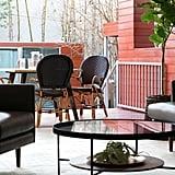 Noir Dining Chair
