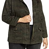 Sanctuary Rowen Military Jacket