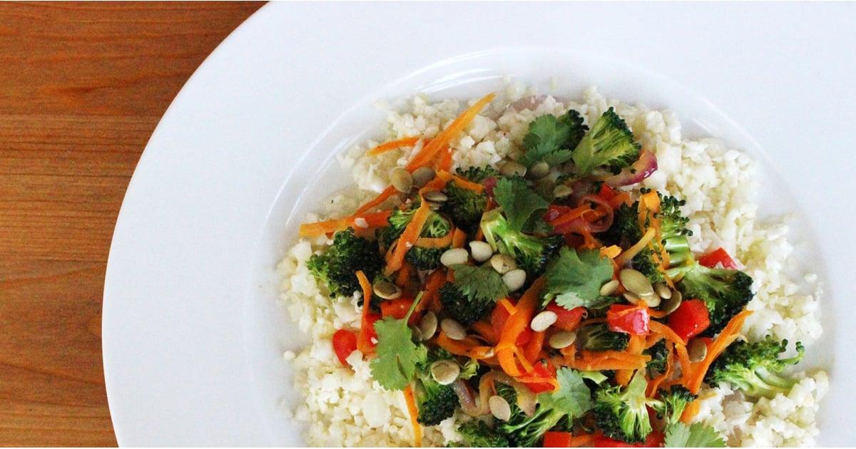 Vegan Keto Recipes Popsugar Fitness