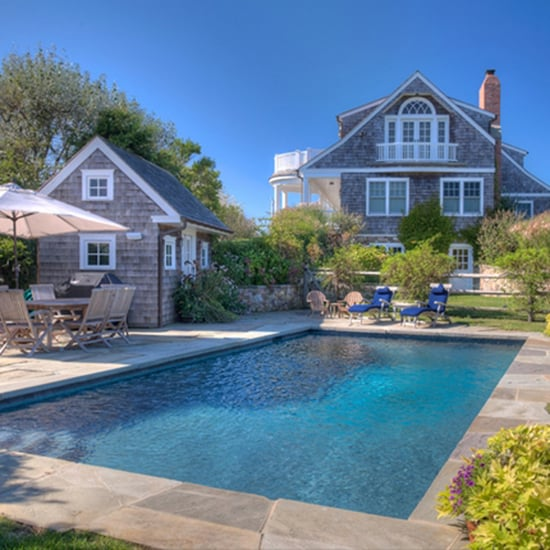 Naomi Watts and Liev Schreiber's Hamptons House