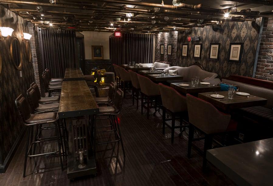 The Best Steampunk Bars Popsugar Food
