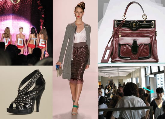 Fab's New York Fashion Week Top 10