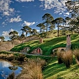 Visit the Shire