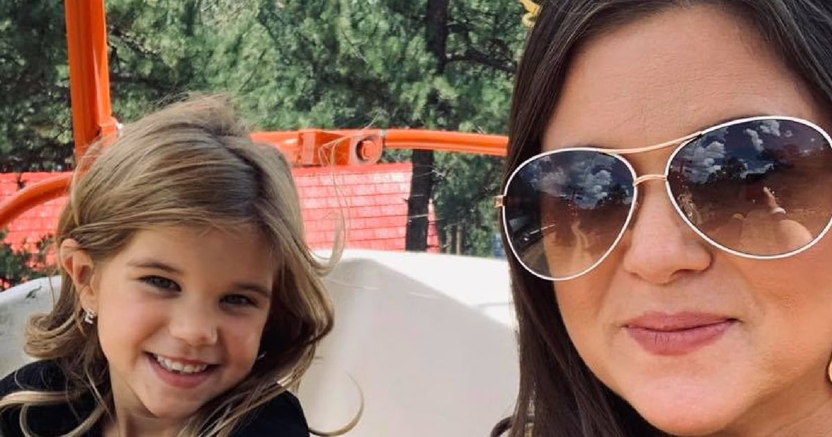 """A Mom With a Transgender Daughter on What's at Stake This Election: """"These Are Human Rights"""""""