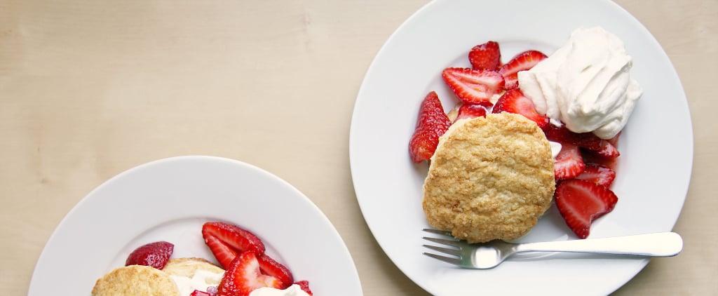 Lose Yourself in the Splendor of 50 Seasonal Strawberry Recipes