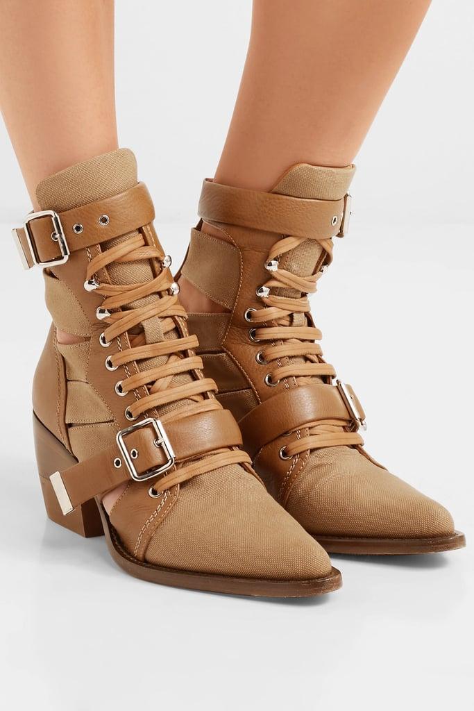 2314f57f46b Boots Trends Fall 2018 | POPSUGAR Fashion