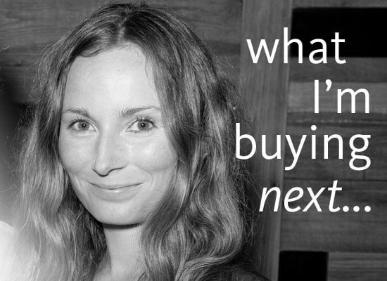 What I'm Buying Next Designer Bridget McCall Shares Her Lust-Have Shopping List