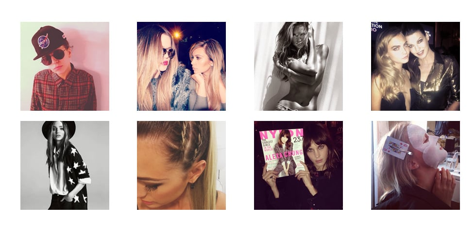 Fashion & Beauty Candids: Alexa Chung, Lara Bingle, Cara Delevingne & More!