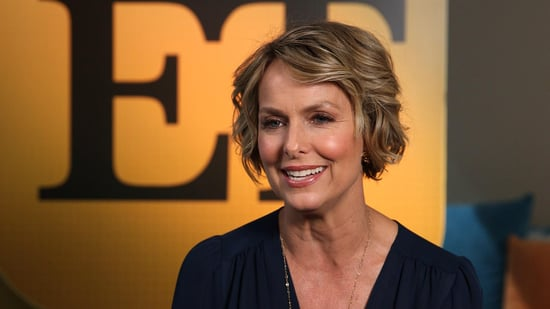 EXCLUSIVE: 'Transparent' Star Melora Hardin Reveals Her Top 5 Jan Moments on 'The Office'