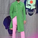 Jared Leto Gucci Jacket Meme
