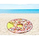 Mainstays Round Donut Beach Towel