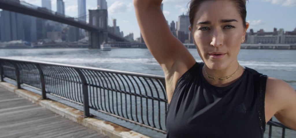 This Fierce Trainer Is Blending Ballet With Boxing