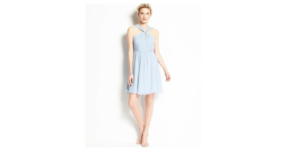 Ann Taylor Wedding Gowns: Ann Taylor Bridesmaid Dress