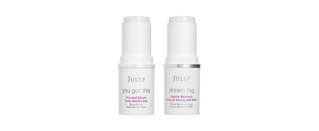 Incorporate More Serums Into Your Routine With These Pressed Serum Sticks