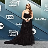 Sadie Sink at the 2020 SAG Awards