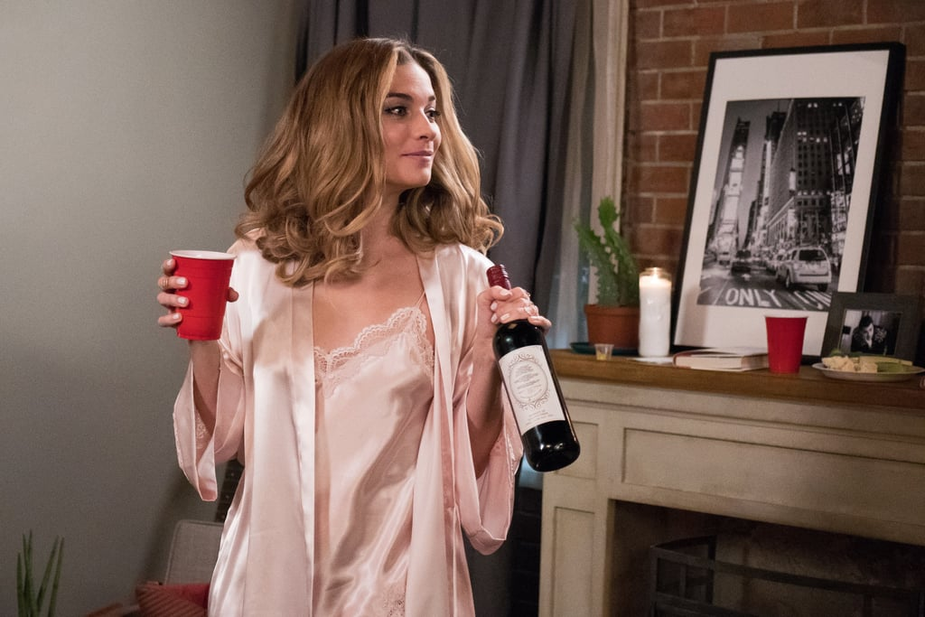 Watch Alexis's Best Schitt's Creek Scenes
