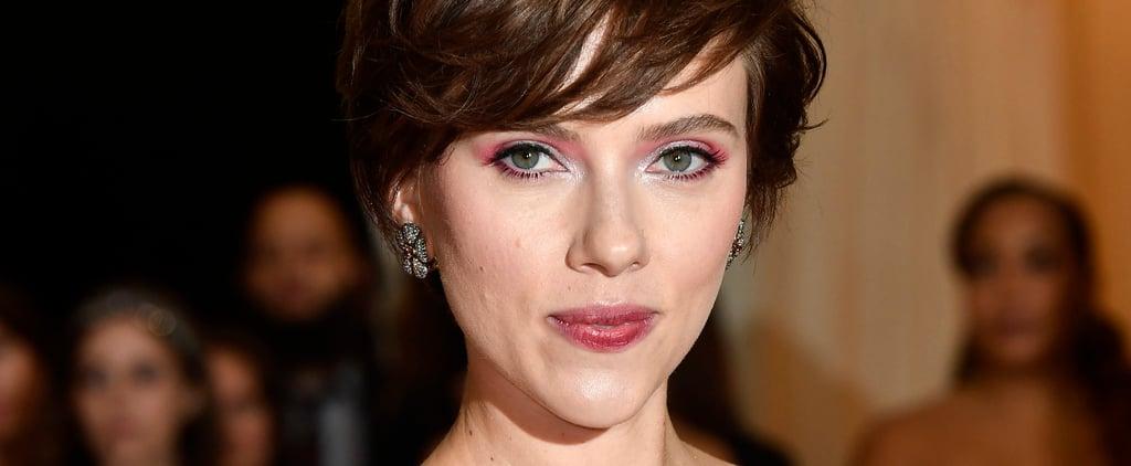 Scarlett Johansson Issues Apology About Rub & Tug Movie