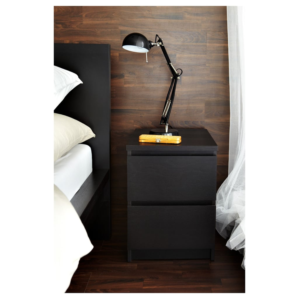 Malm 2 Drawer Chest Best Ikea Furniture Under 50