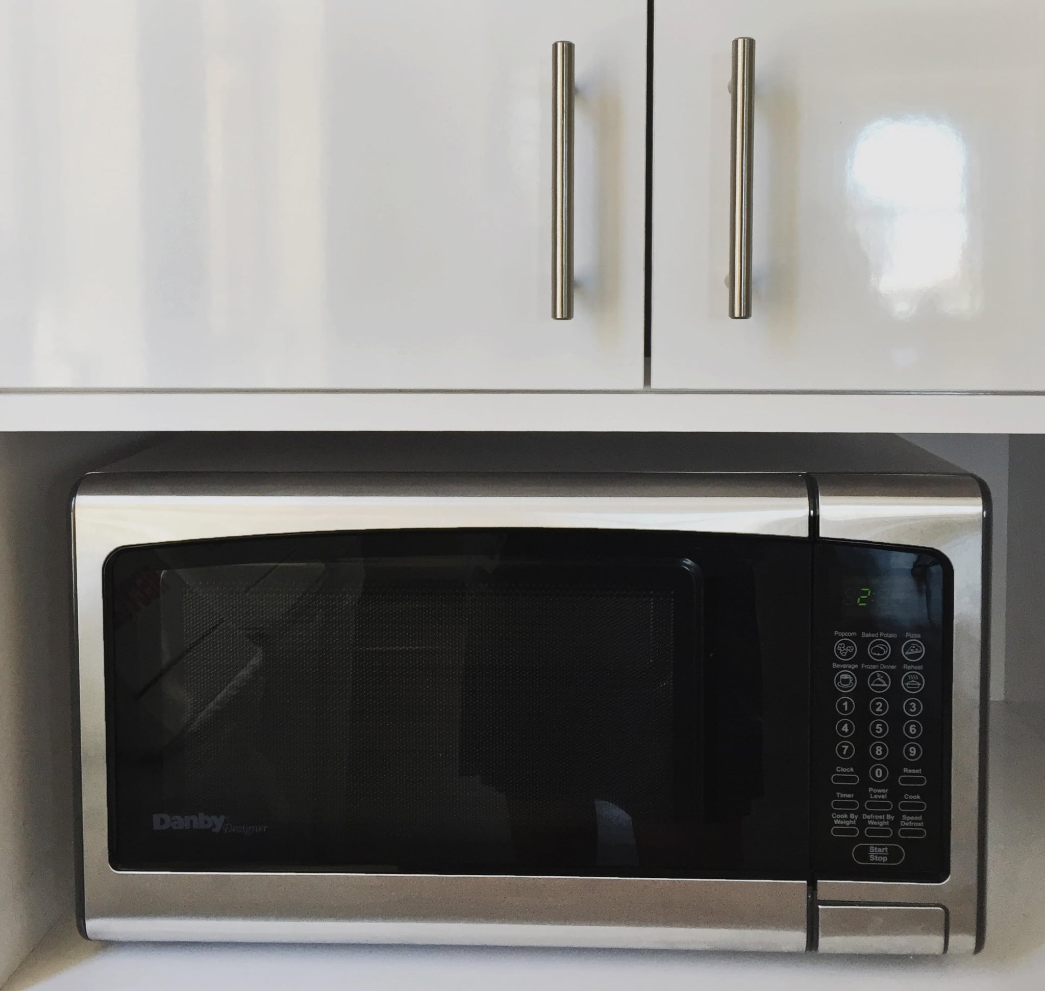 How to Clean a Microwave With Vinegar | POPSUGAR Smart Living
