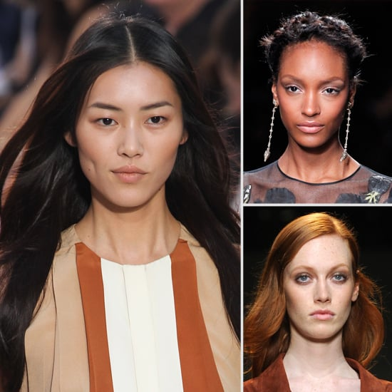 Coral Blush Trend For Spring 2012