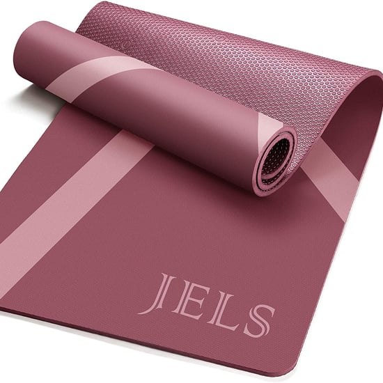 Best Yoga Mats For Hot Yoga