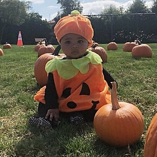 Baby True Thompson Halloween Costume Pictures 2018