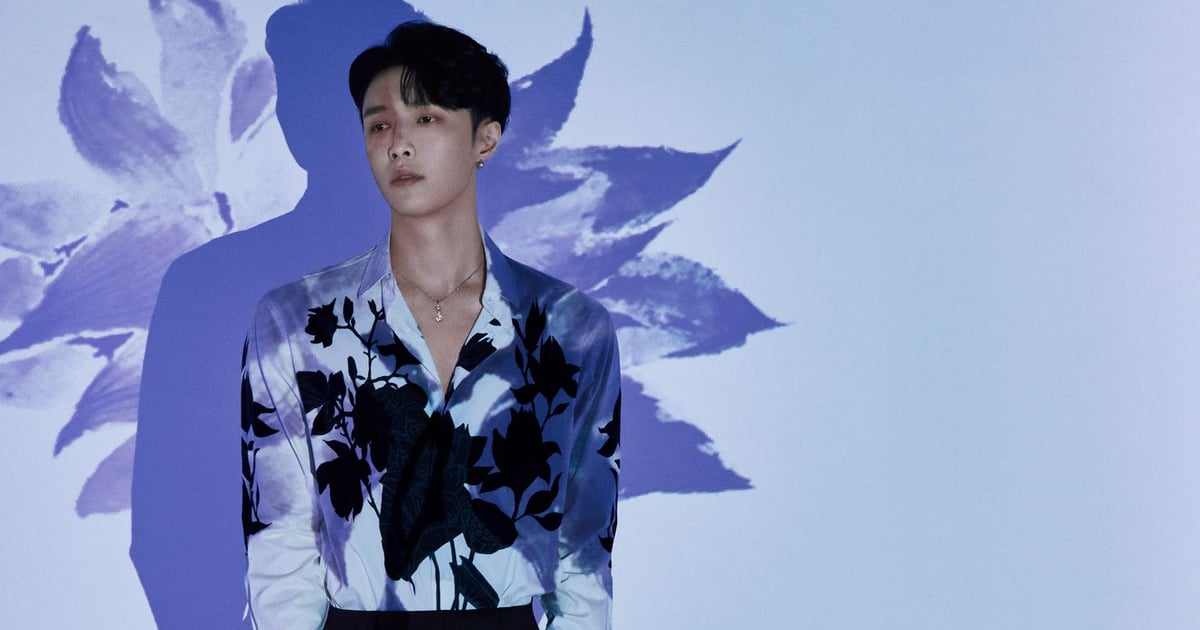 "K-Pop Star Lay Zhang on His New Song ""Boom"": ""I Really Want People to Feel Happiness"""