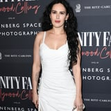 Rumer Willis's New Hair Color Was Inspired by a Few Legendary Redheads