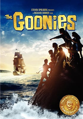 The Goonies (25th Anniversary Collector's Edition) ($30)