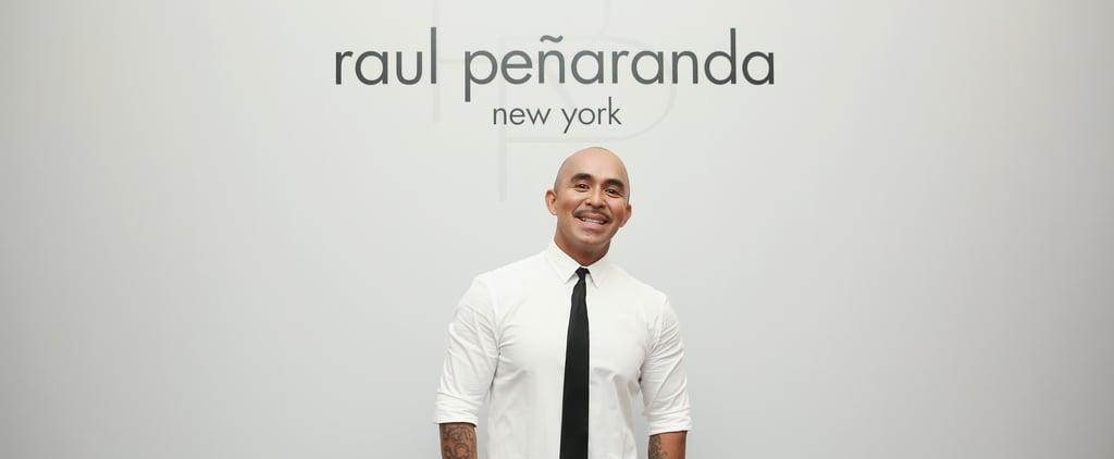 Raul Peñaranda Gets Personal For Hispanic Heritage Month