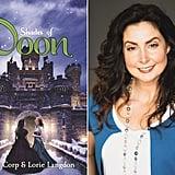 Lori Langdon, Coauthor of Shades of Doon