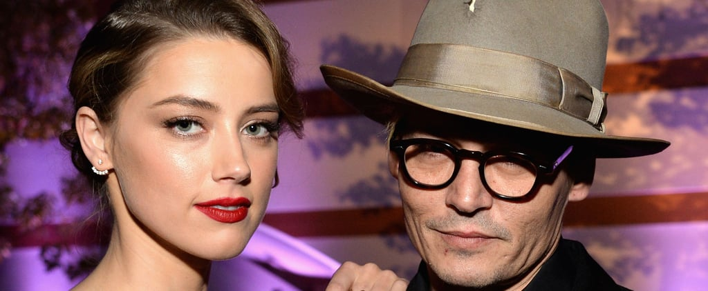 Johnny Depp and Amber Heard's Contentious Divorce Has Been Finalised