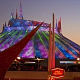 Cruise through Space Mountain. Ride the Disneyland Monorail. Whirl around on Roger Rabbit's Car Toon Spin.