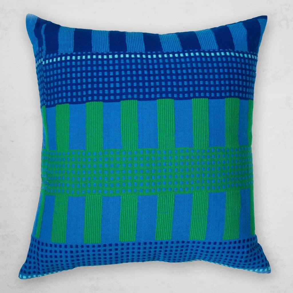 Bolé Road Gey Pillow