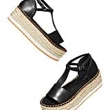 H&M LOVES COACHELLA Platform Sandals ($35)