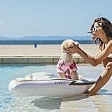 Dog Speed Boat Float ($59)