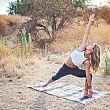 Nail That Yoga Pose
