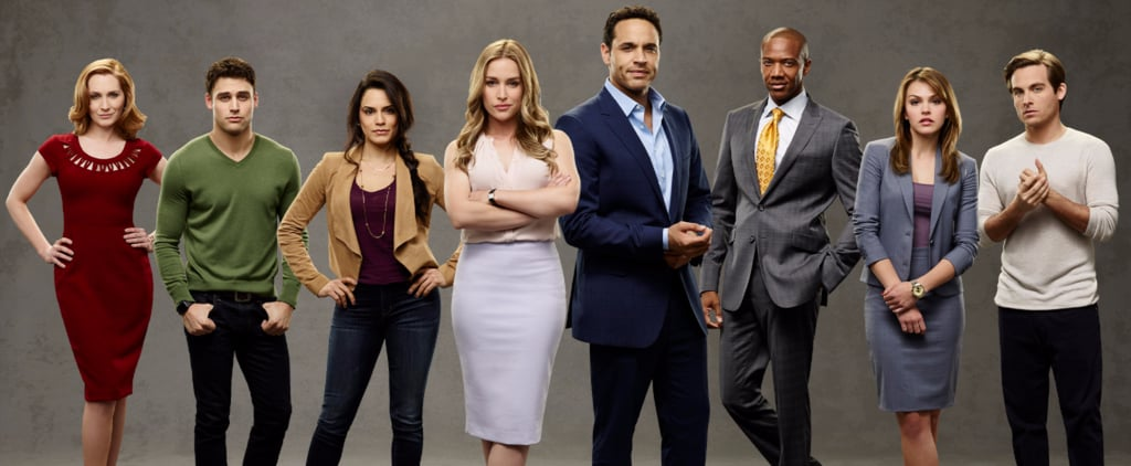 Notorious TV Show Information