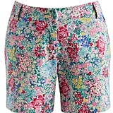Joules Elspeth printed shorts (£40)